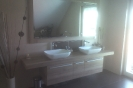 Omarica za umivalnik