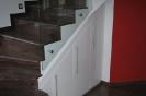 Omara pod stopnicami