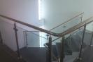 Ograja za stopnice